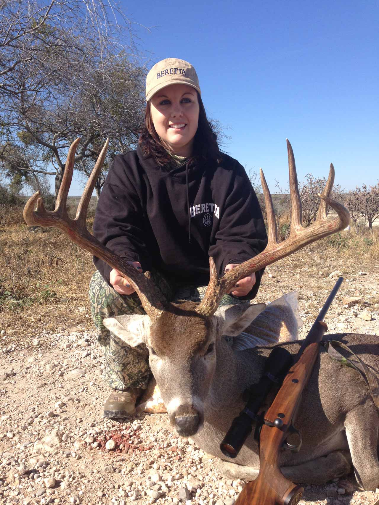 Coahuila Whitetail